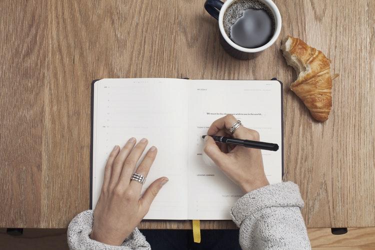 Lập To-do-list giúp bạn kiểm soát tốt các công việc hơn